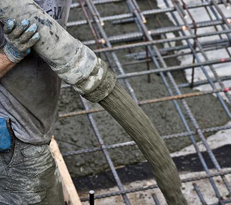 Cemgate Concrete Pump